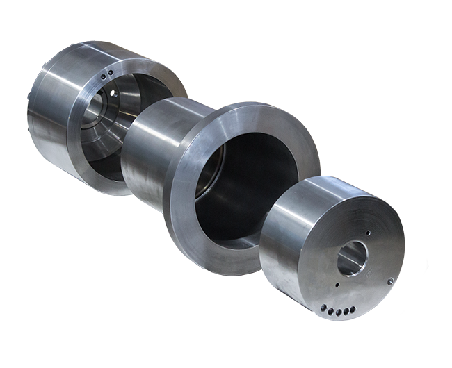 ERGA MM magnetic couplings